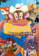 The Monkey's New Groove 2 Fievel's New Groove Poster
