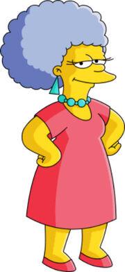 The Simpsons Patty Bouvier.jpg