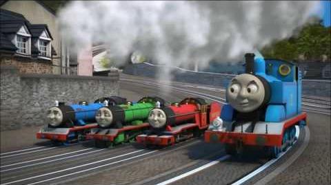 Train-A-Doodle