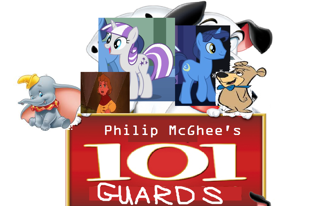 101 Guards