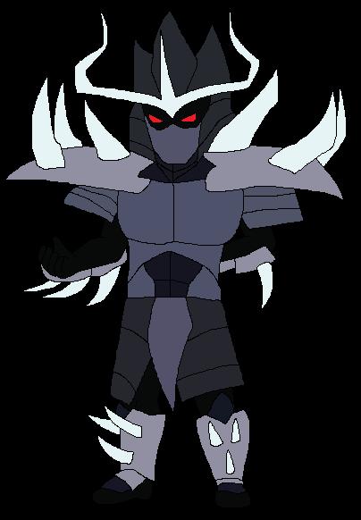 Armor Heartless
