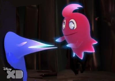 Blinky (Pac-Man)