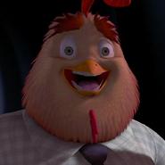 Buck Cluck (Chicken Little)