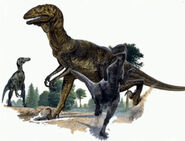 Dromaeosaurids-encyclopedia-3dda