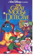 The great Mouse Detective 170movies