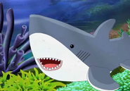 Wild Republic Great White Shark