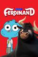 Ferdinand (Bolt) (2008) Poster