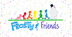 Frosty and Friends Parody logo (with color)