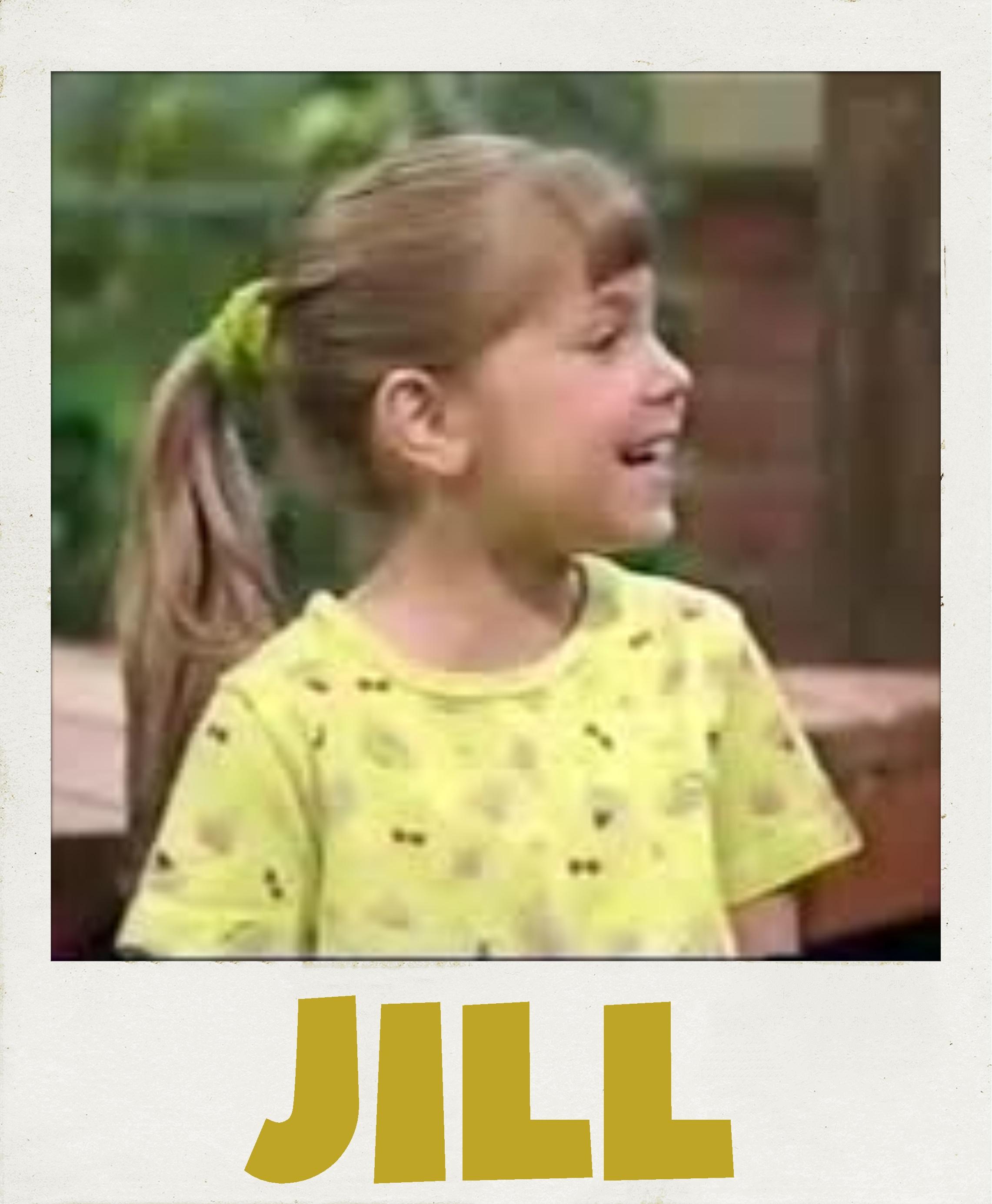 Jill (Lana Whittington)