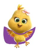 Maddy The Chick