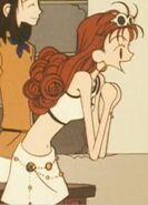 Mariko Nakasu's Belly Button 3