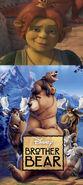 Princess Fiona Likes Brother Bear (2003)