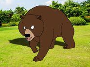 Rileys Adventures Gobi Bear