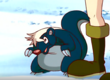 Skunk mr