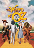 The wizard of oz jimmyandfriends style poster
