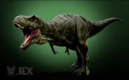 Tyrannosaurus Buck (V2)
