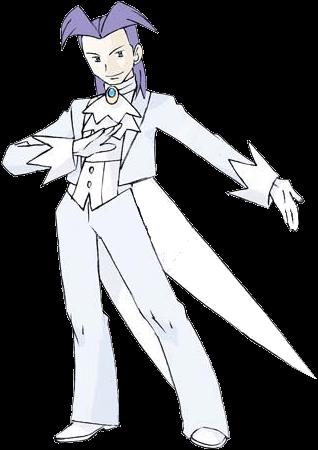 Butler (Pokemon)