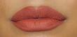 Chantel Jeffries' Lips