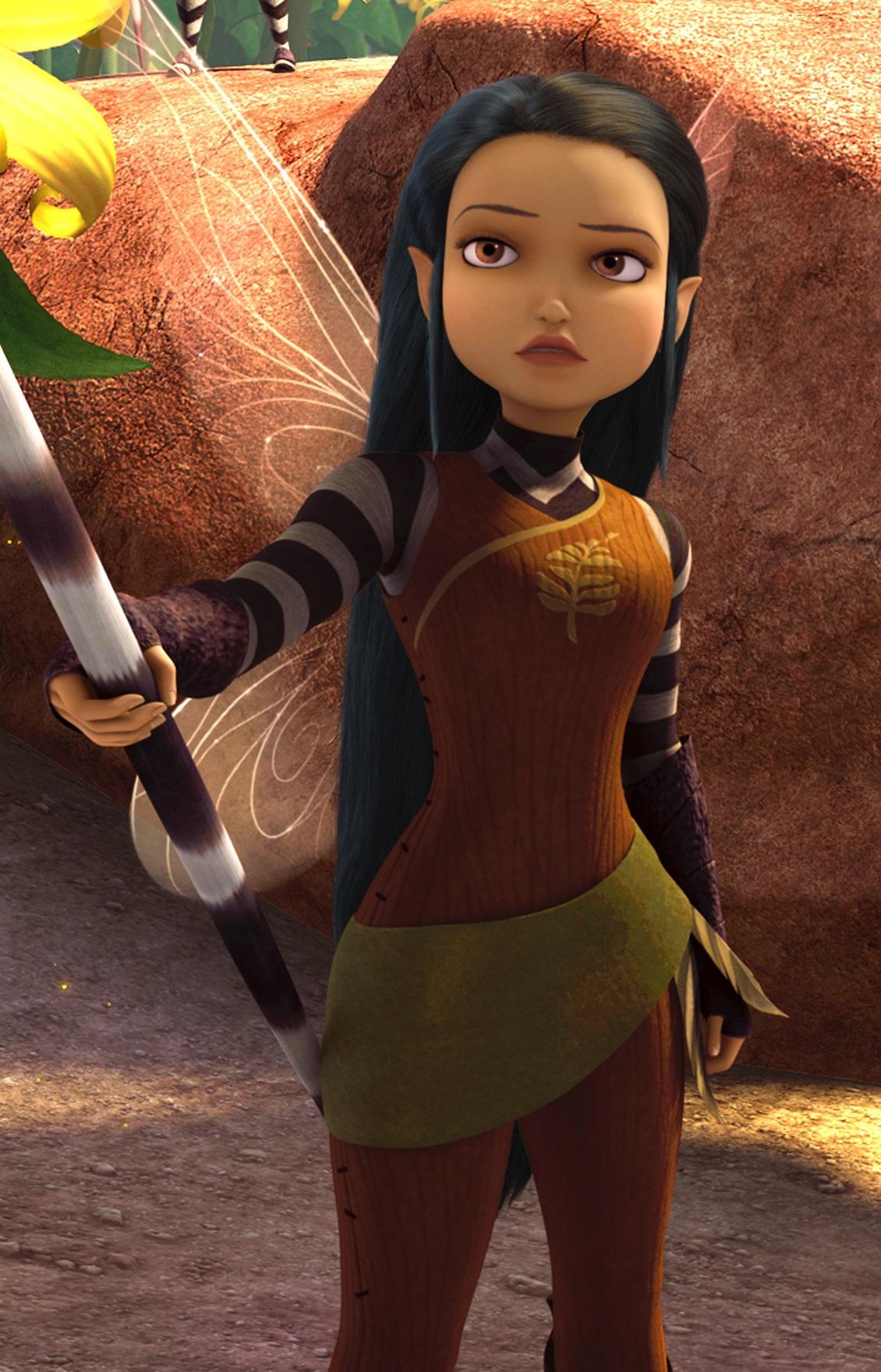 Nyx (Tinker Bell)