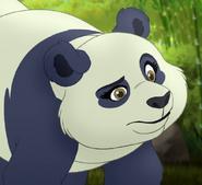 Panda TLG