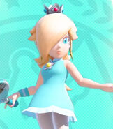 Rosalina in Mario Tennis Aces