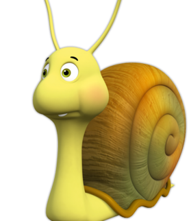 Shelby the Snail (Maya the Bee).png
