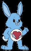Swift Heart Rabbit rosemaryhills