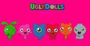 Uglydolls babies by raymanlover2018