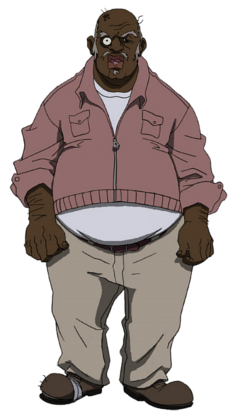 Uncle Ruckus