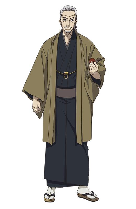 Ichiryusai Madarame
