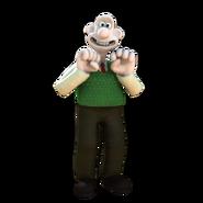 Wallace character