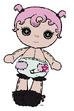 Baby Cherie Prim 'N' Proper