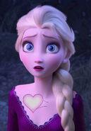 Elsa Heartbeat