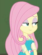 Fluttershy is so hot