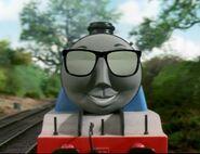 Gordon with sunglasses 6