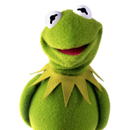 Kermit the Frog(Muppets)