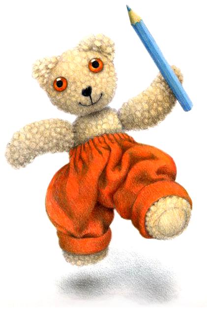 Little Bear (Old Bear)