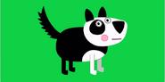 Rex The Sheepdog
