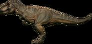 Ruth the T Rex