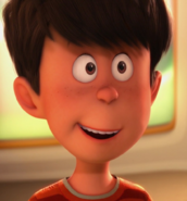 Ted (The Lorax)