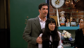 The One With Ross' New Girlfriend (Title Card)