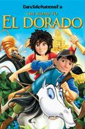 The Road to El Dorado (2000; Davidchannel's Version) Poster