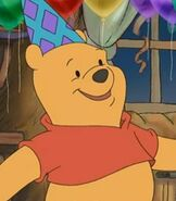 Winnie the Pooh in Winnie the Pooh A Very Merry Pooh Year