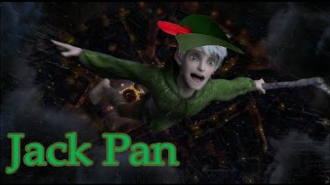Jack Pan