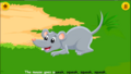 Animal Sounds Song Mouse