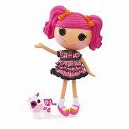 Berry Jars 'N' Jam doll