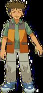 Brock (Diamond and Pearl)