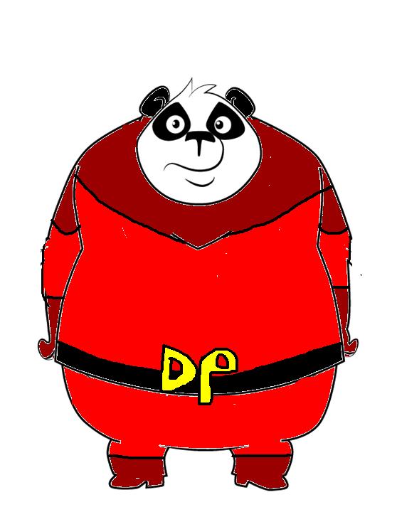 Danger Panda