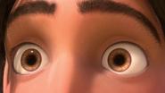 Eugene eyes