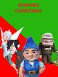 Gnomeo Christmas Poster